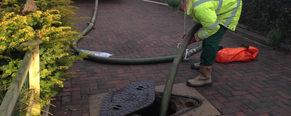 Septic Tank Cleaning in %CITY CO
